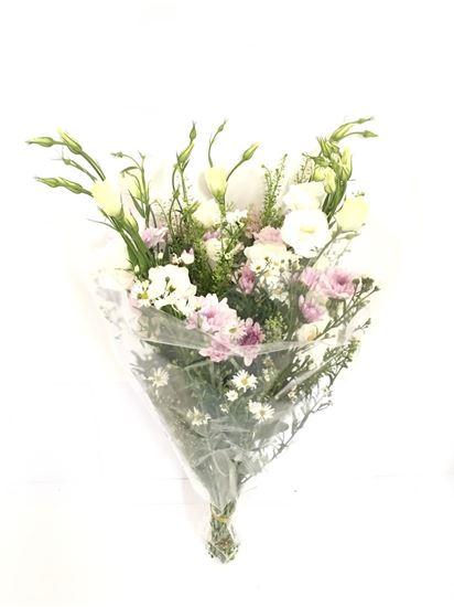 "Picture of זר פרחים 65 ש""ח"
