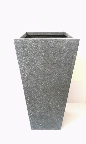 תמונה של עציץ פייבר 43×85 ס''מ.